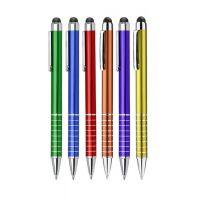 2 in 1 Kugelschreiber Ingo in 7 Farben Werbeartikel
