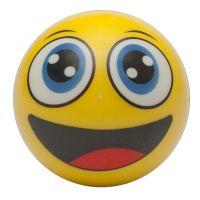 Anti-Stress-Ball Smiley