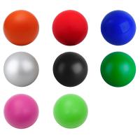 """Anti-Stress-Kugel ,,Knutschkugel"""" in 5 Farben Werbeartikel"""