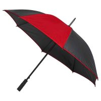 "Automatik-Regenschirm ,,Rotkäppchen""  Werbeartikel"