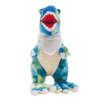 Dinosaurier Maskottchen für Kinder  Werbeartikel