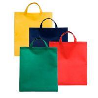 Einkaufstasche 4 Farben Werbeartikel