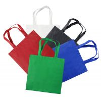Einkaufstasche 5 Farben Werbeartikel