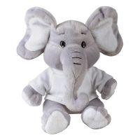 Elefant Maskottchen für Kinder