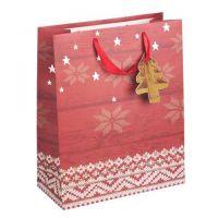 """Geschenktüte ,,Rolly""""  zu Weihnachten Werbeartikel"""
