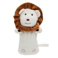 Handpuppe Löwe für Kinder