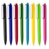 Kugelschreiber Alfredo aus Plastik in 7 Farben Werbeartikel