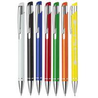 Kugelschreiber aus Metall Cassandra 7 Farben Werbeartikel