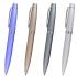 """Kugelschreiber ,,Chandler"""" aus Aluminium in 4 Farben"""