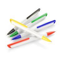 Kugelschreiber Clifton aus Kunststoff in 5 Farben Werbeartikel
