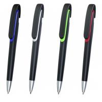 """Kugelschreiber ,,Dingo"""" in 4 Farbkombinationen Werbeartikel"""