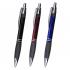 "Kugelschreiber ,,Draper"" aus Aluminium in 3 Farben"