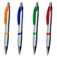 "Kugelschreiber ,,Jay"" aus Kunststoff in 4 Farben Werbeartikel"