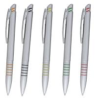 """Kugelschreiber ,,Liam"""" in fünf Farbvariationen Werbeartikel"""