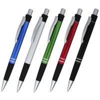 "Kugelschreiber ,,Prestone"" aus Aluminium  Werbeartikel"