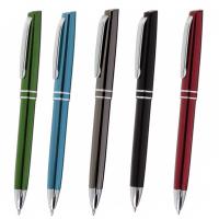 "Kugelschreiber ,,Salvatore"" aus Aluminium in 5 Farben Werbeartikel"