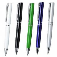 "Kugelschreiber ,,Troy"" aus Aluminium in 5 Farben  Werbeartikel"