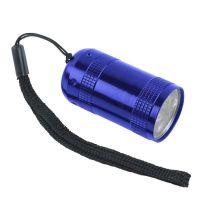 "LED-Taschenlampe ,,Rosenquarz""  Werbeartikel"