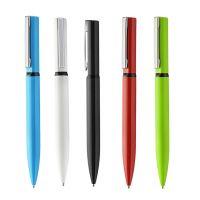 Metall-Kugelschreiber Aria in 5 Farben Werbeartikel