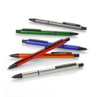 Metallkugelschreiber Alonza in 6 Farben Werbeartikel