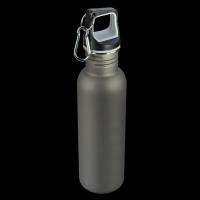 """Modische Trinkflasche ,,Gustav"""" - 700ml Werbeartikel"""