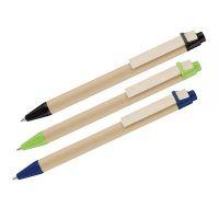Papier Kugelschreiber Davis 3 Farben Werbeartikel
