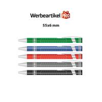 "Geschmackvoller Metall Kugelschreiber ""Kelly"" in 5 Farben"