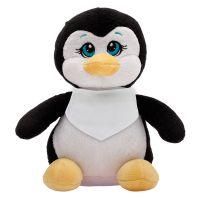 Pinguin Maskottchen  Werbeartikel