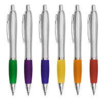 """Prachtvoller Kugelschreiber """"David"""" aus Kunststoff in 6 Farben Werbeartikel"""