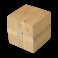 """Puzzle ,,Justus Jonas""""  Werbeartikel"""