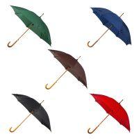 """Regenschirm ,,OpenUp"""" in 5 Farben Werbeartikel"""