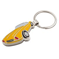 Schlüsselanhänger Auto  Werbeartikel