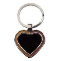 Schlüsselanhänger Herz  Werbeartikel