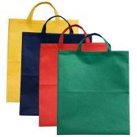 """Schöne Einkaufstasche ,,Trendy"""" in 4 Farben Werbeartikel"""