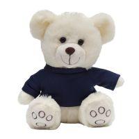Teddy Maskottchen für Kinder  Werbeartikel