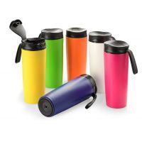 Trinkbecher in 6 Farben Werbeartikel